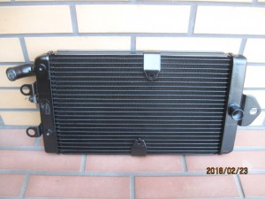 HONDA VTX1800 Radiator