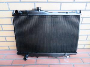 TA63 CARINA、CELICA Radiator