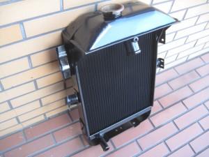 DATSUN TRUCK CB17T Radiator