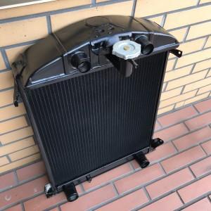 Ford model B Radiator