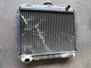 DATSUN 620 Radiator