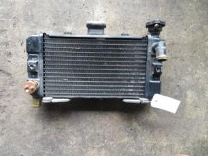 HONDA VT250F Radiator