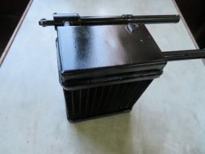 DATSUN N512 HeaterCore