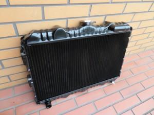 NISSAN SILVIA S110 Radiator