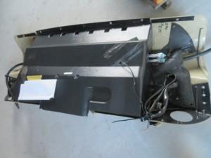 VW Cravel coolerhose&Evaporetor