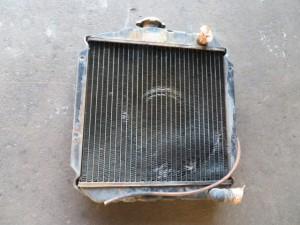 KOMATSU PC12-UU Radiator