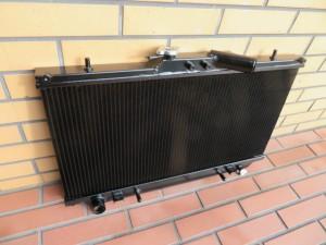 SUBARU Alcyone SVX Radiator