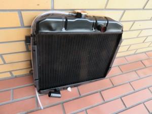 HONDA S800 Radiator