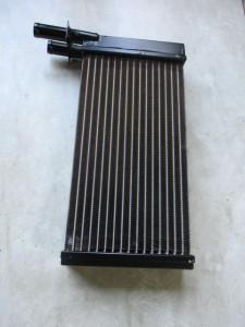 Maserati Coupe Heatercore