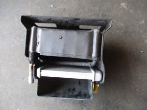 HUMMER H2 Evaporator