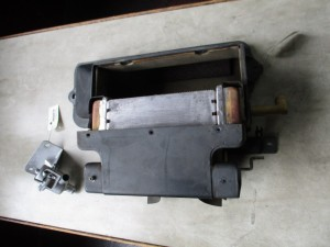 TOYOTA CROWN MS41 Heatercore