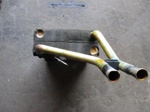 SUZUKI Jimny SJ30 Heatercor