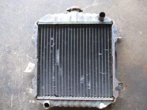 NISSAN SUNNYVAN VB311 Radiator 3Row