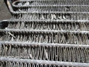 PRIMERA FHP10 A/C Condenser