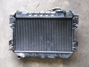 SUZUKI Jimny SJ10 Radiator