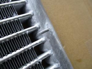 NISSAN SILVIA S15 A/C Condenser