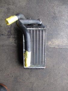 FIAT 500 HeaterCore