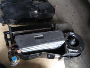 FIAT 500 エバポレーター