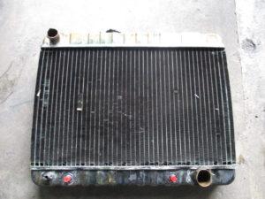 1967 PONTIAC GTO Radiator