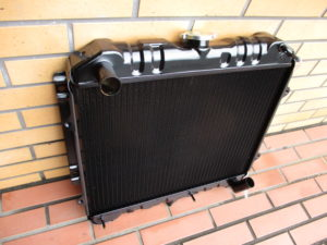 CROWN MS50 A/T Radiator