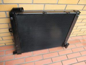 FERRARI 456 Radiator