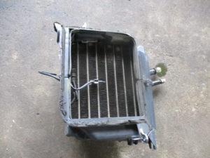 TOYOTA Deliboy Evaporator
