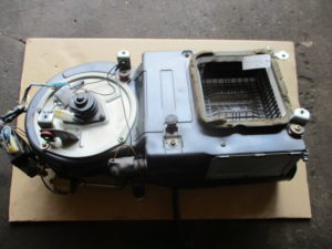 TOYOTA CROWN GS110 Evaporator