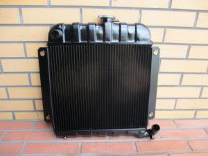 BMW 635CSi(E24)Radiator