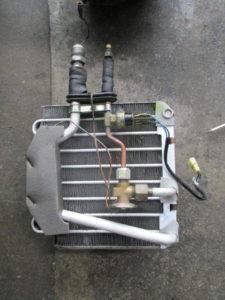 TOYOTA MK-Ⅱ MX45 Evaporator