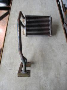HUMMER H1 Heatercore&Evaporator