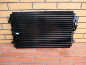 LAND CRUISER HJ61V A/C Condenser