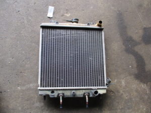 NISSAN Be-1 Radiator