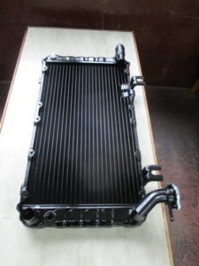 HONDA SUPER CIVIC Radiator