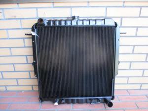 LANDCRUISER HZJ77V Radiator