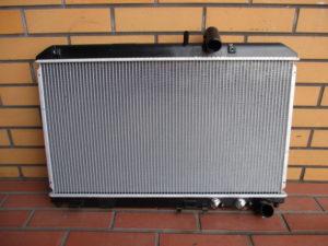 MAZDA RX-8 Radiator