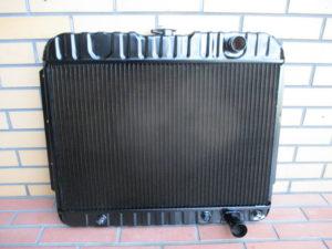 1960 Chevrolet IMPALA Radiator