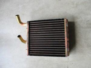 TOYOTA CARINA TA41 Heatercore