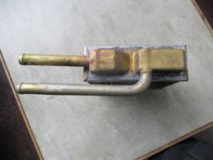 1966 Ford Econoline HeaterCore