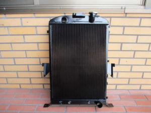 y1935 Ford Radiator