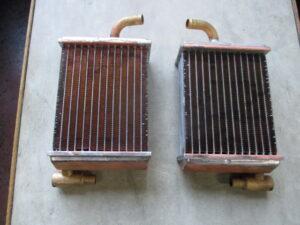 Bwnz 220SE Heatercore