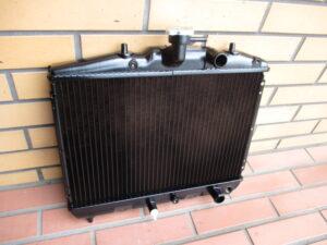 19010-PJ7-024 HONDA CITY Radiator