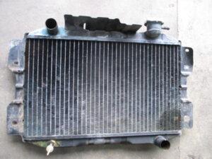 ISUZU BELLETT Radiator