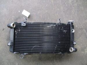 KTM 990 SUPERDUKE Radiator