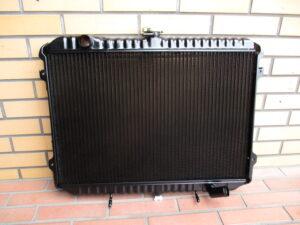 NISSAN CEDRIC 332 Radiator