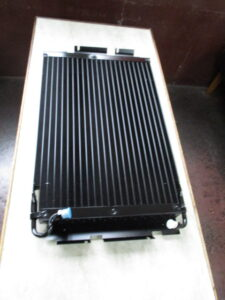 VOLVO 265GL Cooler Condenser