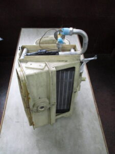 VOLVO 265GL Cooler Evaporator