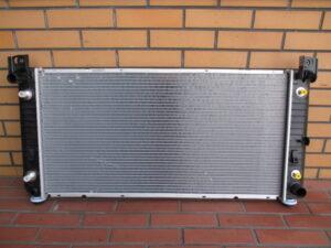HUMMER H2 Radiator GM#15841574