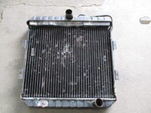 1957 CADILLAC ELDORADO Radiator