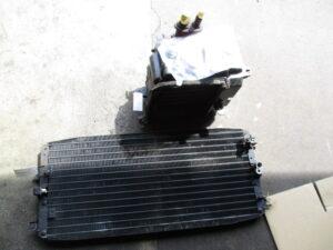 COROLLA FX AE82 Condenser