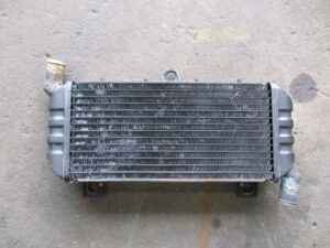 HONDA VF1000F Radiator